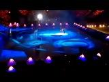 Открытие Олимпиады в Сочи 2014.