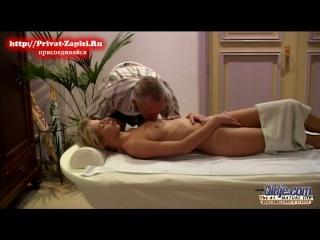 Free video – Old man vs young – Full  Buddha Massage