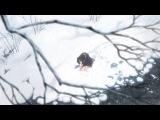 Волчьи дети Амэ и Юки полнометражный мульт